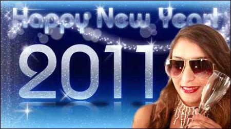سنة 2011 هي سنة عجيبة ملئية بالرقم 1!!