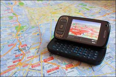 قم بتصوير مكانك.. فيحدد لك هاتفك الذكي موقعك بالضبط Smartphone1