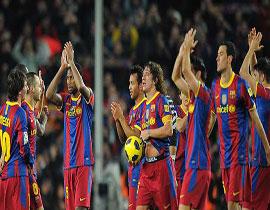 برشلونة يلتقي مانشستر يونايتد في نهاية الاسبوع!