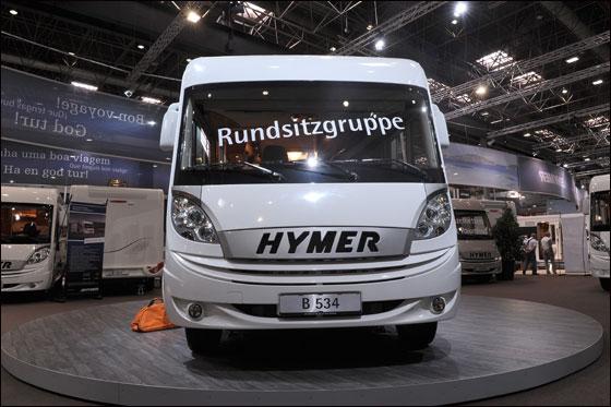 بالفيديو والصور: اكبر عرض قافلات متنقلة في المانيا