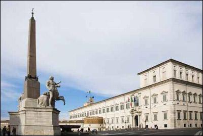 """""""فرفش"""" ياخذكم في رحلة ممتعة الى روما!!"""