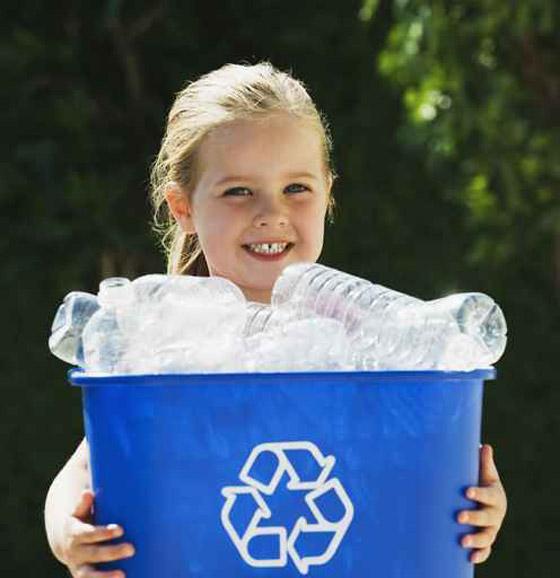 هولندا: بلاستيك يعيد الصاق نفسه بعد الكسر!