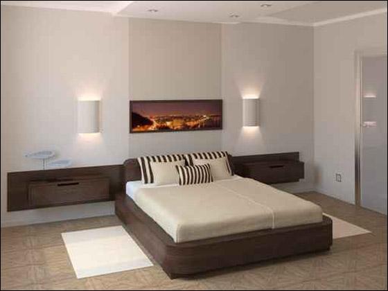 بالصور: مجموعة رائعة من غرف النوم!!!!