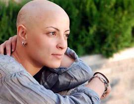 جديد: علاج مرض سرطان الرأس في مراحل متأخرة!