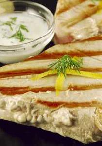 اليكم وصفة تحضير ستيك التونة.. ولا ألذ!