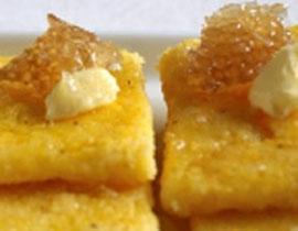 البولينتا الايطالي ..اكلة شهية