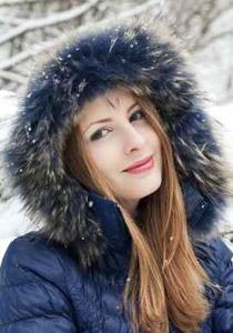 احمي نفسك من كابة الشتاء!!