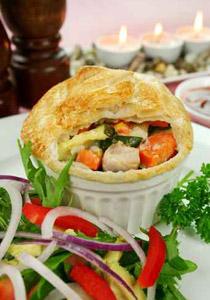 ��� ����� ������ ������ Chicken_pies.jpg