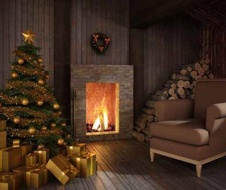 مع اقتراب عيد الميلاد المجيد.. اليكم افكار لتزيين الشجرة!!