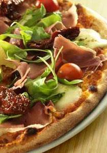 اسرار نجاح عجينة البيتزا