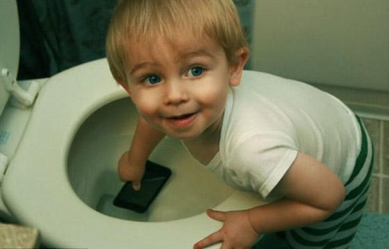 موقع ام غاضبة لحوادث طريفة سببها الاطفال يحقق الشهرة!