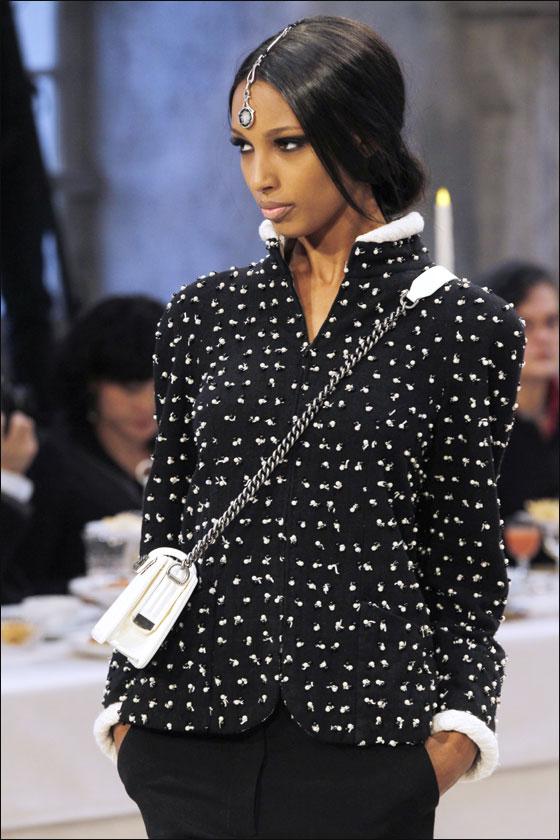 Одежда Chanel