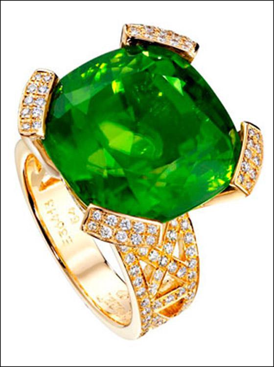 ما هي المجوهرات المرصعة بالاحجارالملائمة لكل شهر؟