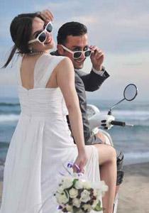 هل زوجك مطلع على عالم الموضة وأساسيّاتها؟