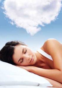 اليك تفسير شخصيتك من خلال طريقة نومك!