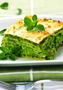 اليك طريقة سهلة وبسيطة لتحضير اللازانيا بالخضراوات!