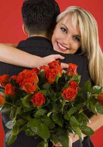 نعرفك على دلالات الورود ومعانيها!!