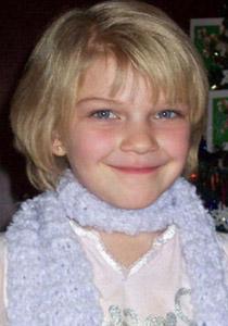 جريمة اغتصاب وقتل طفلة