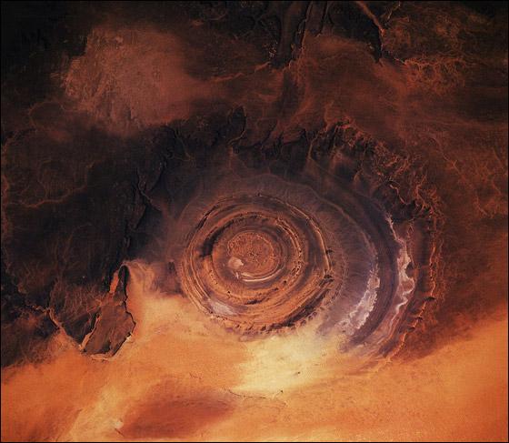 شاهدوا بالصور أكثر الاماكن غرابة الموجودة على كوكب الارض