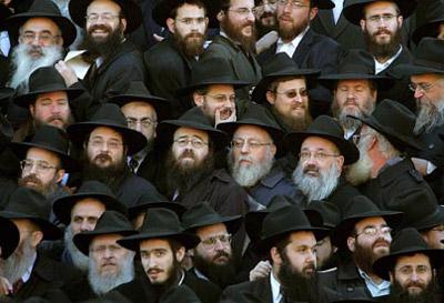 علاقة بين اليهود و سرطان الثدي