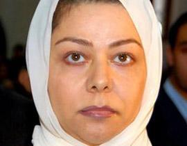 رغد صدام للمالكي: ستدفع ثمن توقيعك على اعدام والدي!