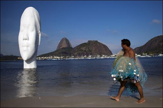 أجمل المناظر السياحية بريو دي جانيرو