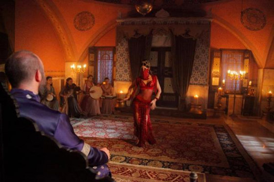 hareem sultan 3 season 3 episode 4 watch harim sultan 3 episode 4 ...