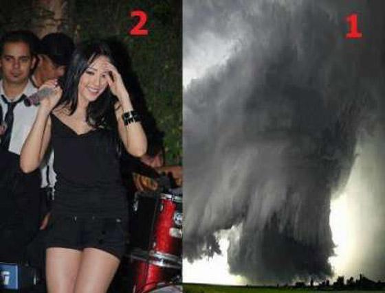 """بالصور.. تعليقات فيسبوكية ساخرة وفكاهية حول اعصار """"ساندي Sandy_FB_06"""