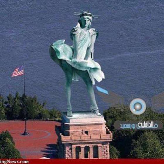 """بالصور.. تعليقات فيسبوكية ساخرة وفكاهية حول اعصار """"ساندي Sandy_FB_15"""