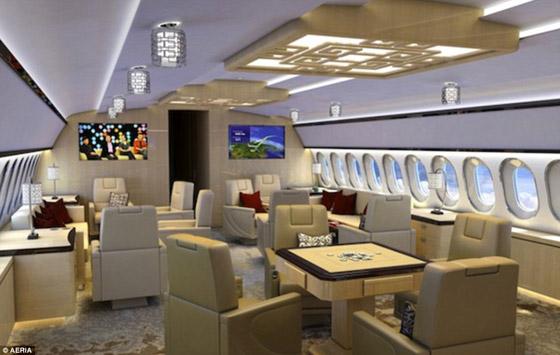 اغلى واكثر الطائرات رفاهية بالعالم private_jets_13.jpg