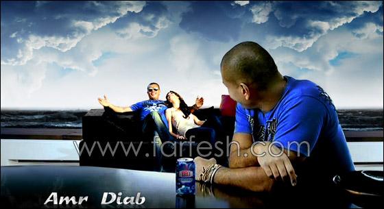 تامر حسني ودياب وحماقي ينفون اشاعات هروبهم من مصر!