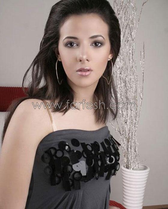 دنيا غانم: تتفرّغ لحفل خطوبتها وتضع اللمسات النهائية على الفستان