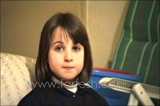 نانسي: طفولتي كانت متعبة ولا اريد لابنتي تجربة ما مررت به