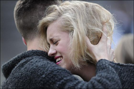 بالصور.. وفاة ايمي واينهاوس الغامضة تحزن محبيها!!
