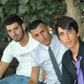 ثانوية الشرق الاوسط - يركا