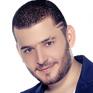 اغاني حسام جنيد في موقع فرفش