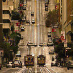 سان فرانسيسكو - كاليفورنيا