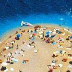 ���� ����� ���� Beach Brac �� ������� �� ���� ����� ������.