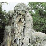 Colosso dell'Appennino - ايطاليا
