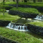 احدى حدائق كارويزاوا اليابان