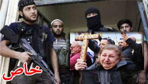 ما رأيك في اعمال داعش ضد المسلمين