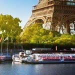 باريس وجمال باريس