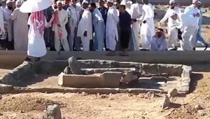اشهر مقبرة بالعالم اسسها النبي وتضم سلطان عثماني وملك ليبيا وشيخ للأزهر