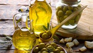 الزيوت النباتية دواء للسكري والكوليسترول وامراض القلب
