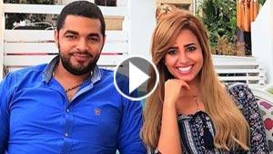 بالفيديو: تعرّف على عازف الكمان احمد مختار خطيب رنا سماحة
