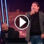 فيديو: زين عبيد نجم ذا فويس كيدز يكرّم الراحل ملحم بركات بصوته الرائع