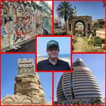 5 دول عربية على رأس قائمة البلدان الأصعب زيارة في العالم!