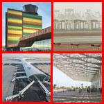 شاهدوا أجمل تصميمات لصالات المطارات في العالم