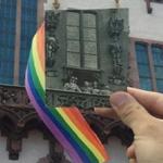 صور نادرة توثق التاريخ بين الماضي والحاضر في المانيا