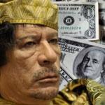 العالم يبحث عن ثروة القذافي التي تقدّر بما بين 100 و400 مليار دولار؟